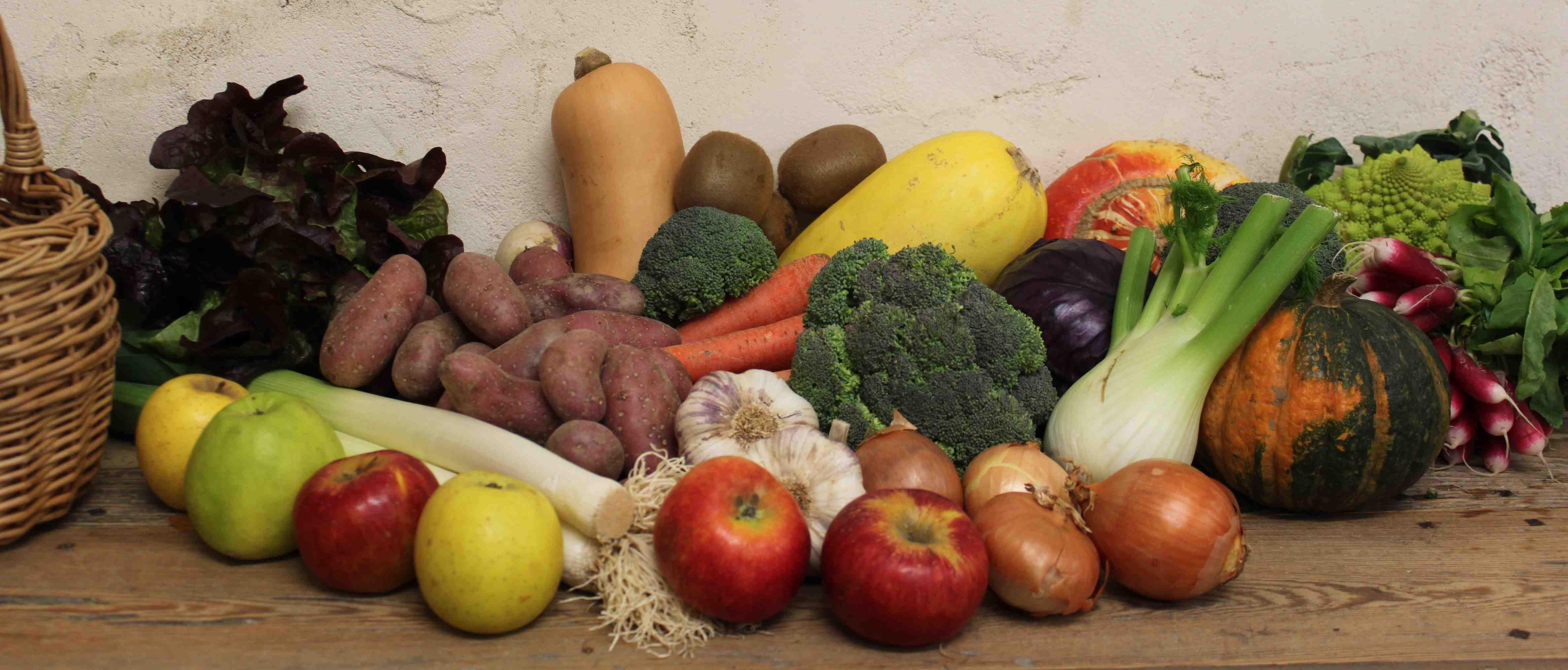 e25d09968bd Fruits et légumes ...